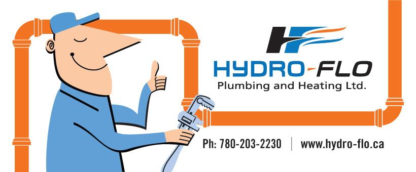 Hydro-Flo Plumbing & Heating Contact Info